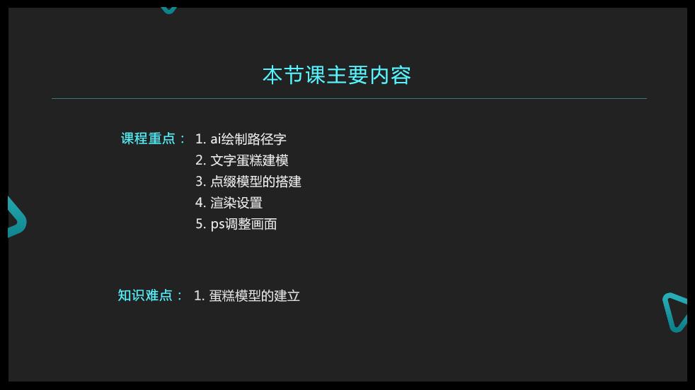 C4D生日蛋糕海报制作.jpg