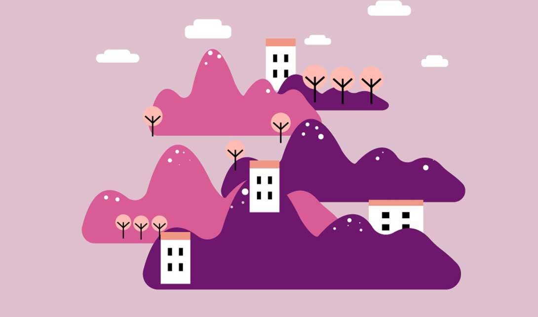 视频相关素材下载 讲师:达康书记 粉丝人数:120 课程目录 ai制作紫色