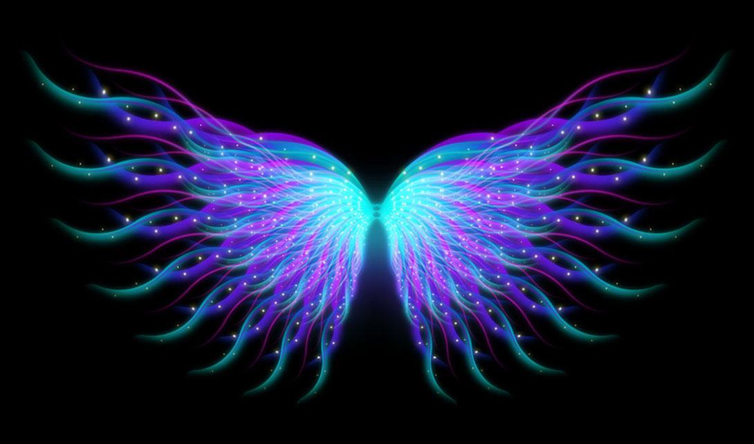 视频相关素材下载 讲师:星月 粉丝人数:294 课程目录 ps制作炫光翅膀