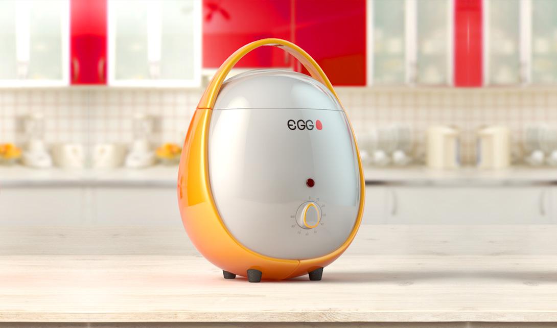 C4D蒸蛋机建模视频教程