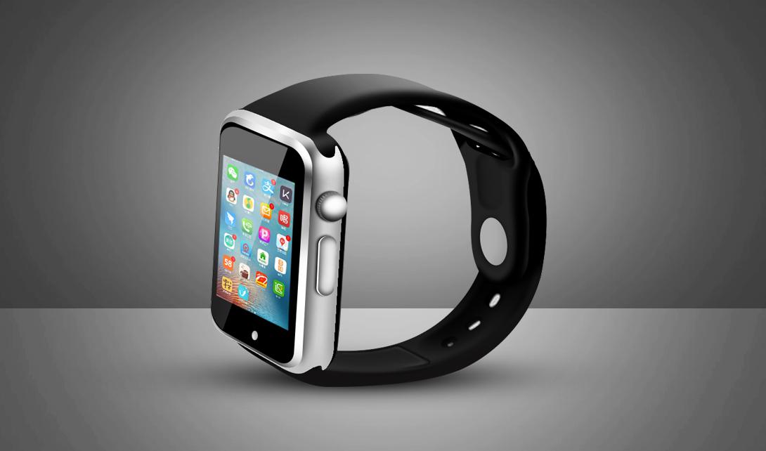 PS智能手表精修视频教程